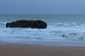 Olhar o mar 1