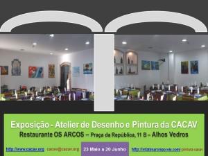 CURSO PINTURA - Expo ARCOS