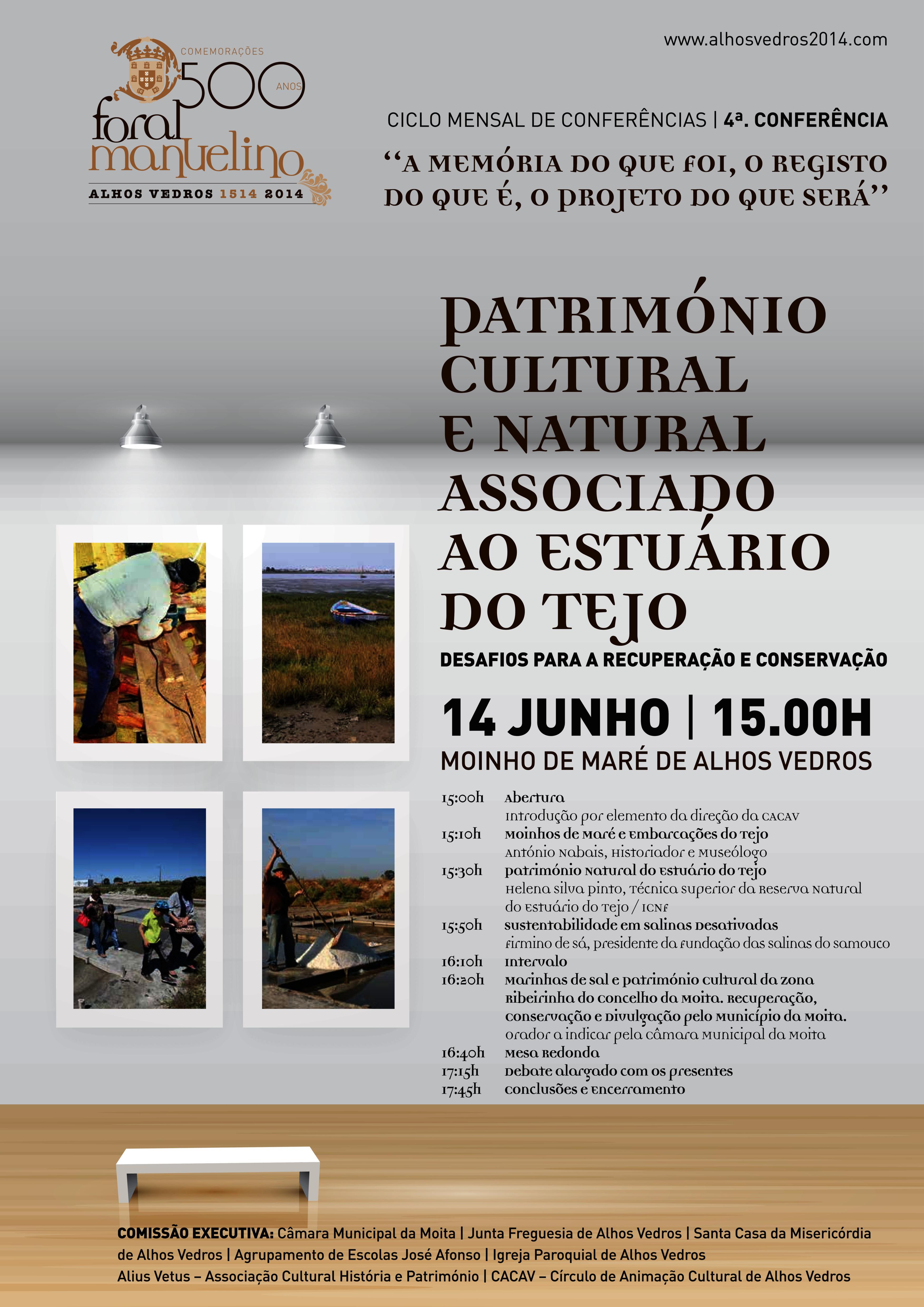 Cartaz_Foral_4_Conferencia_14
