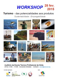 Workshop sobre Turismo. 28 &#91;...&#93; </p srcset=
