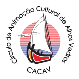 Símbolo CACAV alterado