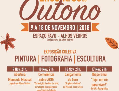 ENCONTROS DE OUTONO 2018