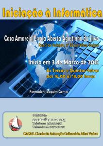 Iniciação à Informática 2015 [...] </p srcset=