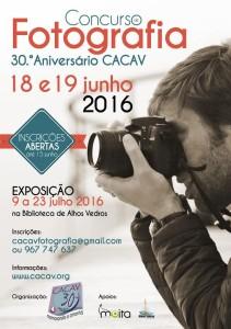 Concurso de Fotografia 2016